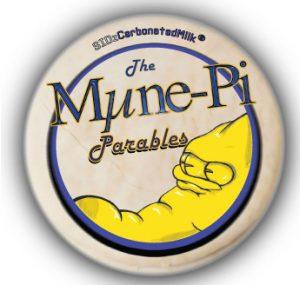Mune-pi Parables Logo